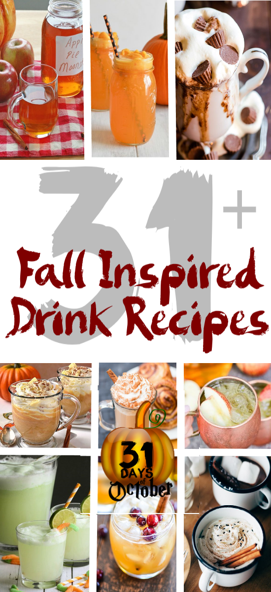31-fall-inspired-drink-recipes
