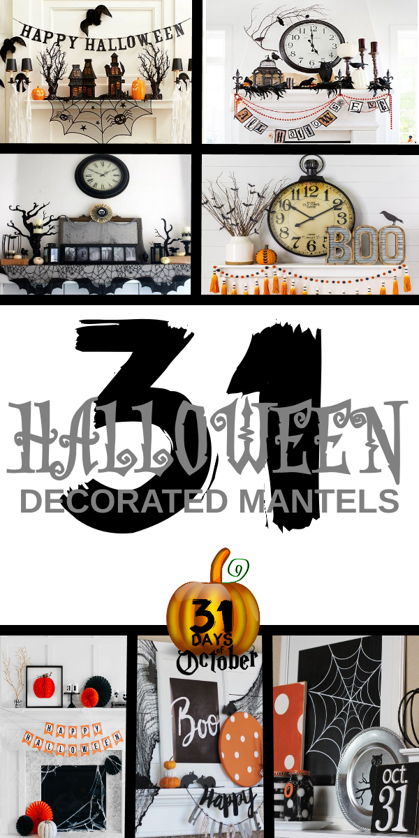 31-halloween-decorated-mantels