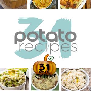 31 Potato Recipes for Thanksgiving