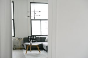6 Minimalistic Design Ideas for Small Apartments