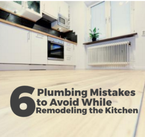 6 Common Plumbing Mistakes to Avoid When Remodelling Your Kitchen