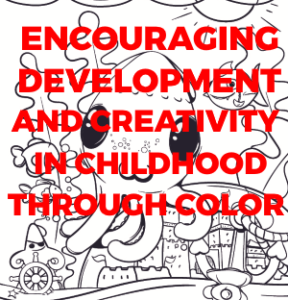 Encouraging Development and Creativity in Childhood Through Color