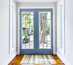 Why Installing Security Doors Is a Good Idea for Your Homes