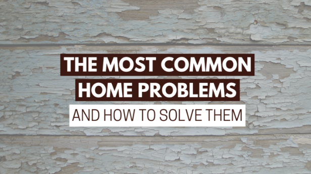 the-most-common-home-problems