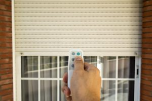 External Window Shutters ideal for Security and Looks