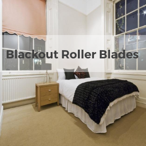 Choosing from Different Kinds of Blackout Roller Blinds