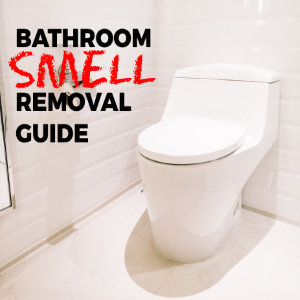 Spring Came Earlier This Year – Bathroom Smell Removal Guide