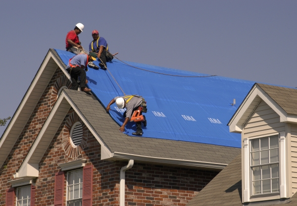 How Do Storms Amp Weather Affect Your Roof Scrapality
