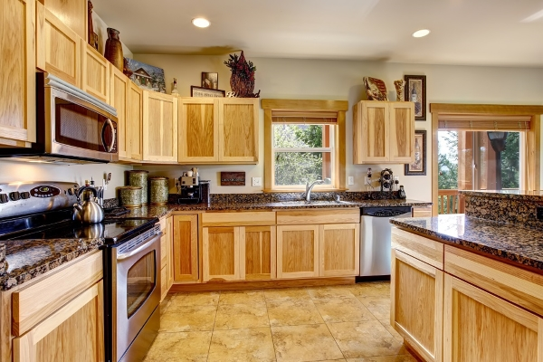 Few Important Tips And Advantages Of Kitchen Cabinets Scrapality