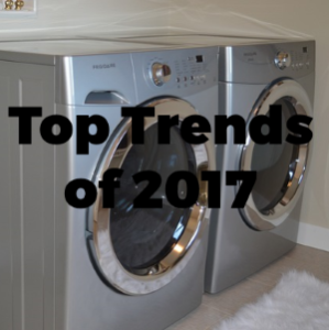 Top 7 Home Appliance Trends This 2017
