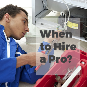 When Should You Hire Commercial Refrigerator Repair?