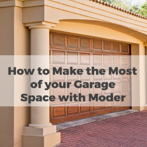 How to Make the Most of Your Garage Space with Modern Garage Organization Tools