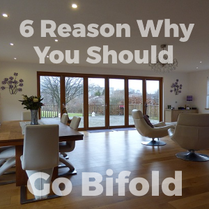 6 Reasons Why You Should Go Bifold