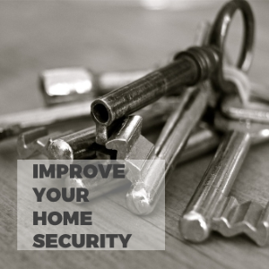 Improve Your Home Security with These Simple and Frugal Tips