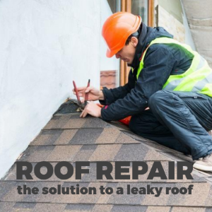 Roof repairs- The Key Solution of Leaky Roofs