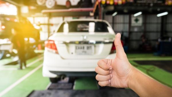 DIY Home Automotive Repair