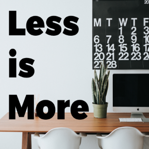 Less Is More: How to Achieve Modern Minimalist Home Design