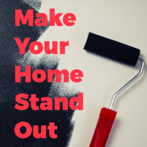 6 Budget Friendly Ways to Make Your Home Stand out in the Neighborhood