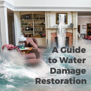 Your Guide to Water Damage Restoration