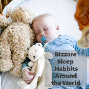 Bizarre Sleep Habits around the World – from Japanese Inemuri to the Spanish Siesta