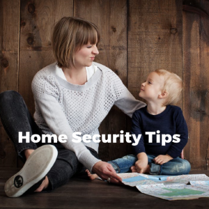 10 Home Security Tips for Single Moms