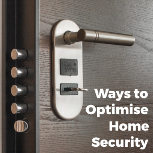 Wallet-Friendly Ways to Optimise Home Security