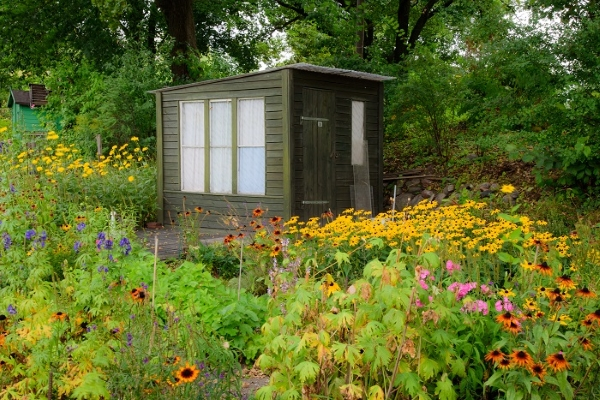 beautiful garden sheds are available for adding an aesthetic value garden sheds victoria