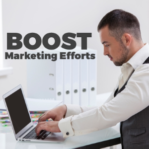 Today's Businesses Can Now Boost Their Marketing Efforts with Social Media Promotions