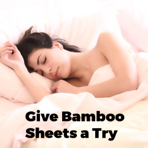 Tired of Cotton? Give These Amazing Bamboo Sheets a Try and You'll Fall in Love