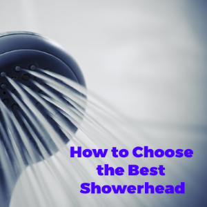 Tips on How to Choose the Best Handheld Shower Heads