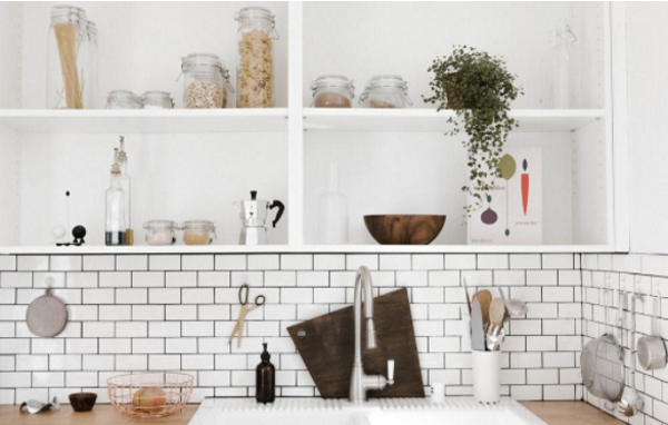 Refresh Your Out of Date Kitchen