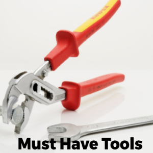 Plumbing Tools that Every Homeowner Must Have for DIY Plumbing