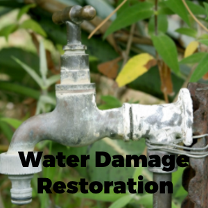 Water Damage Restoration Solutions For Water Damage In Your Home