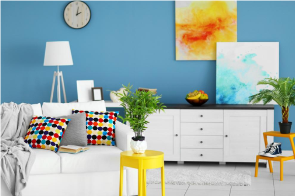 Ways to Express Yourself in Your Decor