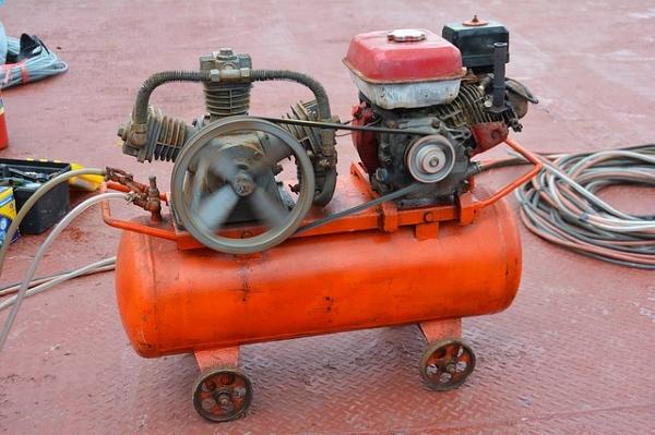 Benefits of Air Compressors