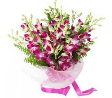 Send Flowers To A Loved One From Home