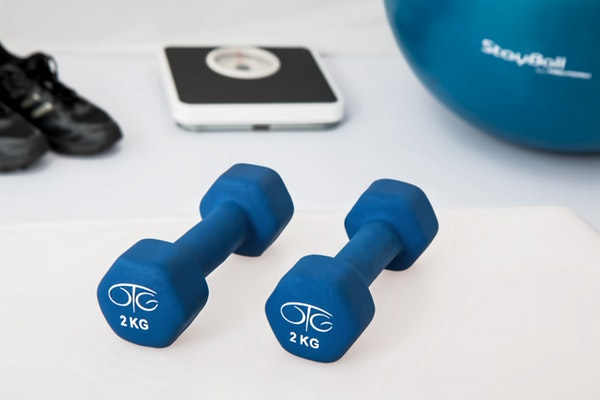 gym Increase the Value of Your Home