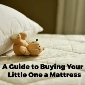 The Ultimate Guide to Buying a Crib Mattress for Your Little One!