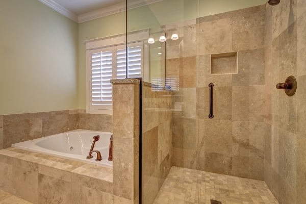 Just Be Prepared To Spend A Little More Time Planning The Layout,  Measuring, And Cutting Your Tile, Especially Around The Perimeter.