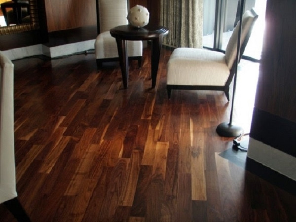 Benefits of an Engineered Floors