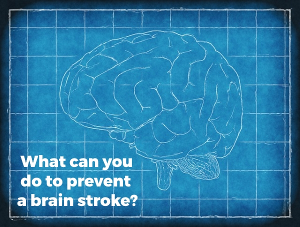 Prevent a Brain Stroke