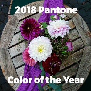 How to Use the Pantone Color of the Year 2018 in Your Home
