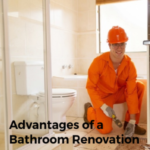 Advantages That Can Be Availed from The Bathroom Renovations of Homes
