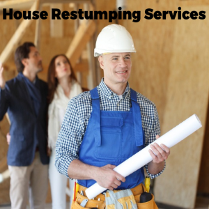 Things to Remember While the Selection of the House Restumping Services