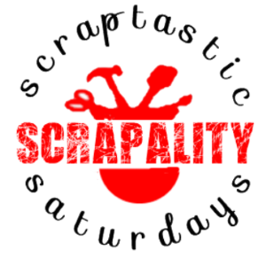 Scraptastic Saturdays 185
