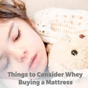 Mattresses for Kids – Factors Beyond Size, Comfort, and Support That Mothers Need to Consider
