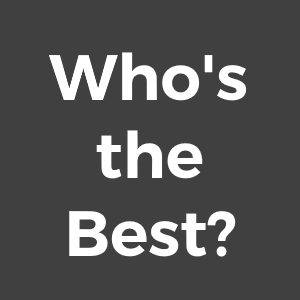 Who is the best? The nominees are- Waste King and InsinkErator