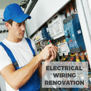 How to Know Your Electrical Wiring May Need Immediate Renovation