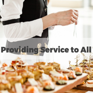 The Industry of Catering – Providing Service to All