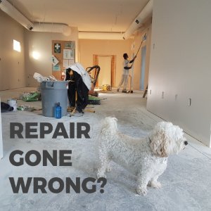 Has Home Repair Gone Wrong? Here are Some Tips You Could Use!